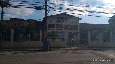 Foto de Polícia prende acusado de estupro de vulnerável em Santo Antônio de Jesus; vítima tem 11 anos