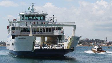Foto de Agerba define novos horários para ferries e lanchas após flexibilização