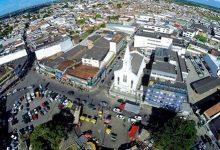 Foto de Terremoto em SAJ deixa moradores assustados; outras cidades do Recôncavo também sentiram o tremor de terra