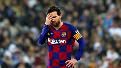 """Foto de Messi pede reunião e Barcelona diz: """"Ou é para renovar, ou não há nada para negociar"""""""