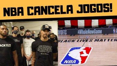 Foto de Frustração e indignação: como a NBA chegou ao ponto de um boicote histórico
