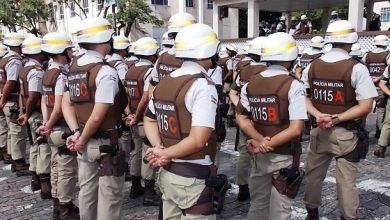 Foto de Governo da Bahia divulga resultado da prova de títulos para oficial de saúde da PM