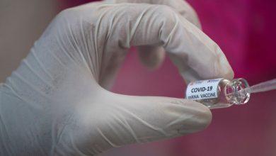 Foto de Datafolha: 89% dos brasileiros querem se vacinar contra Covid-19; 9% não querem