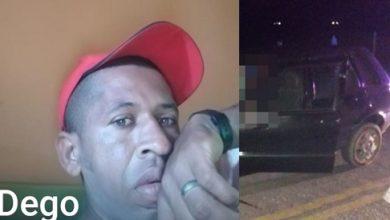 Foto de Tragédia: Vítima fatal em colisão entre motocicleta e carro na BA 539 em São Miguel das Matas