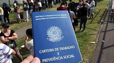 Foto de IBGE: Cerca de 1 milhão de pessoas voltou a procurar emprego