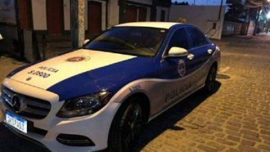 Foto de Polícia Militar em Porto Seguro incorpora carros de luxo