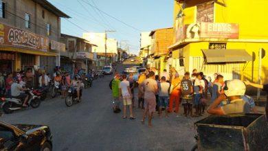Foto de SAJ: Homem sofre tentativa de homicídio à luz do dia no Alto Sobradinho; veja vídeo