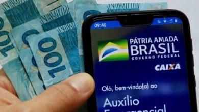 Foto de Novas parcelas do auxílio de R$ 300 começam a ser pagas nesta quarta