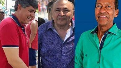 Foto de Eleições 2020: Careca ou Humberto Leite? Quem será o vice de Genival Deolino?