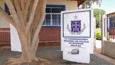 Foto de Bahia: Homem é preso suspeito de estuprar e engravidar sobrinha de 11 anos