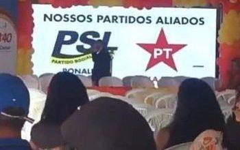 Foto de Coligação improvável em SAJ tem PSL e PT juntos; confira lista completa