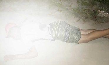 Foto de Homem é encontrado morto na zona rural de São Miguel das Matas