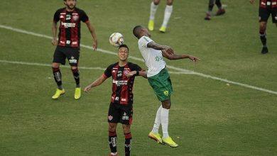 Foto de Vitória vence o Cuiabá no Barradão pela Série B