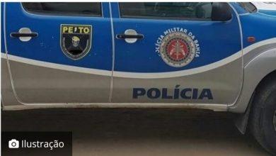 Foto de Maragogipe: Uma pessoa morre em confronto com a Polícia Militar; arma e drogas são apreendidas