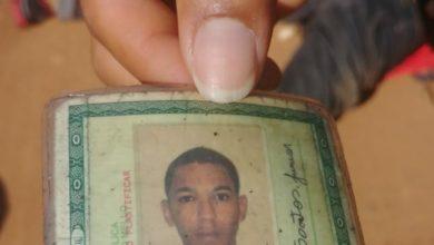Foto de Homem de Santo Antônio de Jesus é encontrado morto em Valença