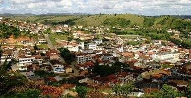 Foto de Corpo é encontrado no centro de Mutuípe no Vale do Jiquiriçá