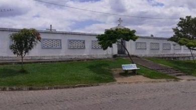 Foto de Desvendado mistério do barulho no cemitério de Mutuípe
