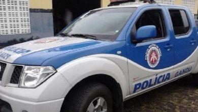Foto de Após matar companheira com facada no pescoço, homem é preso em Gandu
