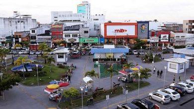 Foto de População reclama de sequência de queda de energia na manhã desta terça (17) em SAJ