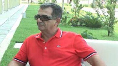 Foto de Dom Macedo Costa: Ex-prefeito Zé Fróes testa positivo para Covid-19