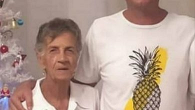 Foto de Mãe do vereador e policial Altemir morre aos 86 anos no Hospital Regional