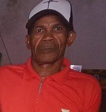 Foto de Ossada humana é encontrada em SAJ; família fala que é de seu Donato desaparecido há 4 meses