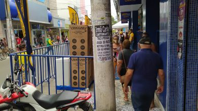 Foto de Seguindo os protocolos de segurança e saúde, Center Móveis e Eletros é inaugurada em Santo Antônio de Jesus