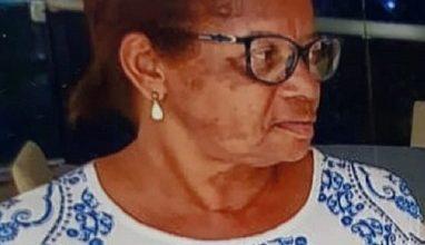 Foto de Idosa de Cruz das Almas desaparecida é encontrada morta em Castro Alves