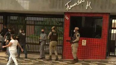 Foto de SSA e SAJ: Empresários do setor de alimentos investigados por crimes fiscais repassaram R$ 2 bilhões entre contas, diz polícia