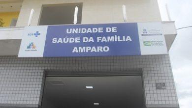 Foto de Prefeitura de Santo Antônio de Jesus entrega nova Unidade de Saúde do Amparo