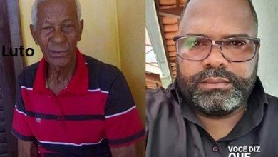 Foto de SAJ: Avô de Carlos Segurança é encontrado morto no bairro Santa Madalena
