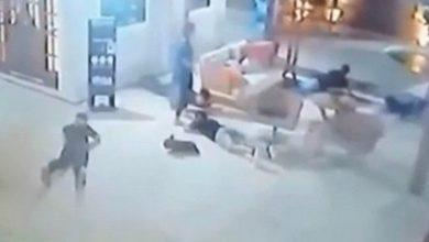 Foto de Bandidos desistem de roubo em igreja ao perceber que acontecia um batismo