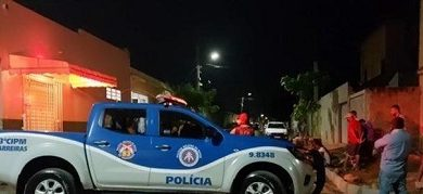 Foto de Voltando para casa, pastor é baleado e morre na cidade de Barreiras