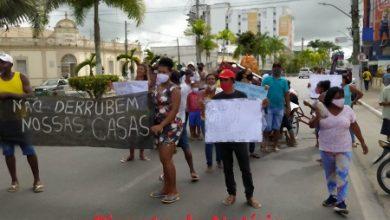 Foto de Após recurso da Defensoria, decisão judicial suspende despejo na Nova Canaã em Santo Antônio de Jesus