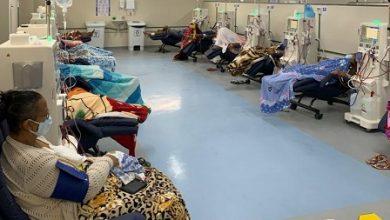 Foto de Unidade de Hemodiálise Cruz das Almas está atendendo 69 pacientes em apenas um mês e nível de satisfação é 100%