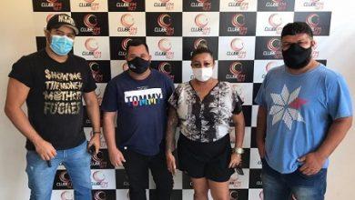 Foto de Artistas de Santo Antônio de Jesus contestam decreto do Governo da Bahia que proíbe festas
