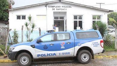 Foto de Homem atira na ex-mulher e comete suicídio por não aceitar fim do relacionamento em Sapeaçu