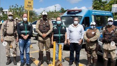 Foto de Amargosa: Operação Natal em Paz será realizada nos próximos dias