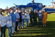 Foto de Doses da vacina contra Covid-19 chegam em Cruz das Almas