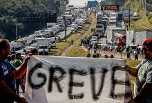 Foto de Caminhoneiros convocam nova assembleia para se mobilizar por greve