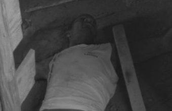 Foto de SAJ: Homem é encontrado morto dentro de construção próximo ao Alto Santo Antônio