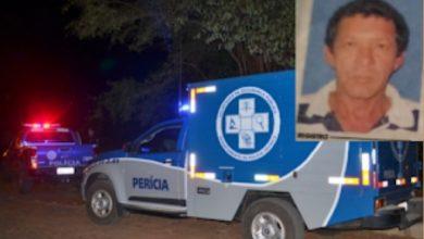 Foto de Homem é morto a tiros na zona rural de São Gonçalo dos Campos