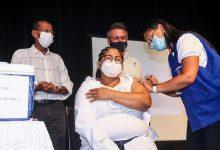 Foto de Santo Antônio de Jesus é cidade do interior com maior nº de vacinados, aponta Sesab