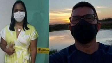 Foto de Covid-19: Dois secretários do governo de Ednaldo são diagnosticados em Cruz das Almas