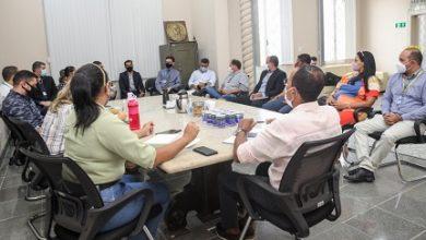 Foto de SAJ: encontro entre Prefeitura e bancos busca estratégias para geração de emprego e renda