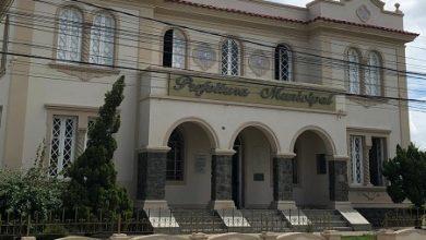 Foto de Prefeitura: Readequação de contratos já gera economia de cerca de R$ 60 mil ao município