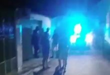 Foto de SAJ: Morre no Hospital Regional homem baleado dentro de casa no Andaiá; é o 4º homicídio em 48h na cidade