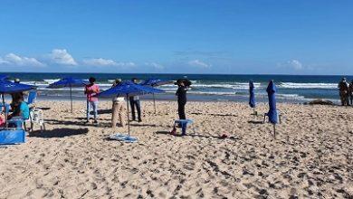 Foto de Salvador: Ataque a tiros deixa 4 mortos e 2 feridos na praia de Jaguaribe