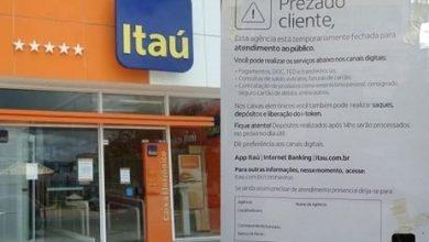 Foto de Fala Povo: Clientes reclamam da falta de atendimento na agência Itaú de SAJ