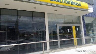 Foto de Funcionários do Banco do Brasil de SAJ paralisam atividades nesta sexta, 29
